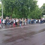 08.07.2014   Demonstration gegen die Sparpläne der Landesregierung_4