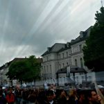 08.07.2014   Demonstration gegen die Sparpläne der Landesregierung_6