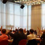 08.07.2014 | Sitzung des Stadtrates Nr. 1 (2014-2019)_10