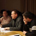 09.02.2015 | Sitzung der GRÜNEN BASIS + FRAKTION_7