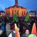 "12.01.2015 | Demo ""Bunt statt Braun""_1"