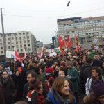 15.01.2015 | Demo des Senats der Universität des Saarlandes_11