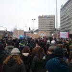 15.01.2015 | Demo des Senats der Universität des Saarlandes_16