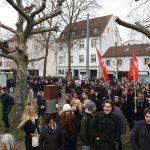 15.01.2015 | Demo des Senats der Universität des Saarlandes_24