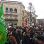 15.01.2015 | Demo des Senats der Universität des Saarlandes_3