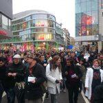 15.01.2015 | Demo des Senats der Universität des Saarlandes_9