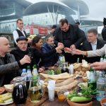 15.10. bis 19.10.2015 | Delegationsreise Tbilisi_16