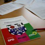 17.10.2014 | Vorstellung des Rot-Rot-Grünen Koalitionsvertrages_1