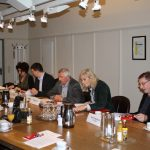 17.10.2014 | Vorstellung des Rot-Rot-Grünen Koalitionsvertrages_2