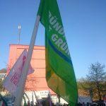 20.04.2015 | Demo BUNT statt BRAUN in SB-Burbach_1