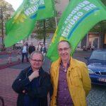 20.04.2015 | Demo BUNT statt BRAUN in SB-Burbach_2
