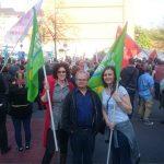 20.04.2015 | Demo BUNT statt BRAUN in SB-Burbach_3