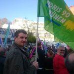 20.04.2015 | Demo BUNT statt BRAUN in SB-Burbach_5
