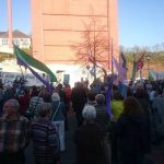 20.04.2015 | Demo BUNT statt BRAUN in SB-Burbach_6