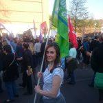 20.04.2015 | Demo BUNT statt BRAUN in SB-Burbach_7