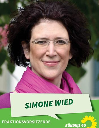 Simone Wied