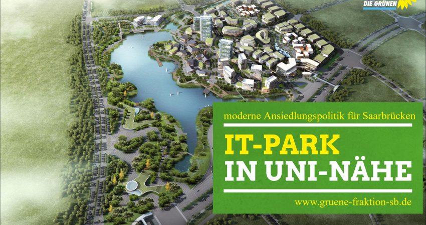 Entwurf It-Park