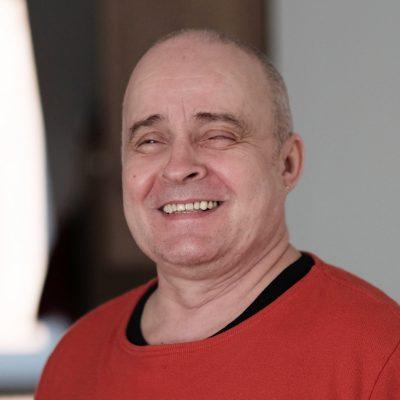 Stadtverordneter Thomas Brass